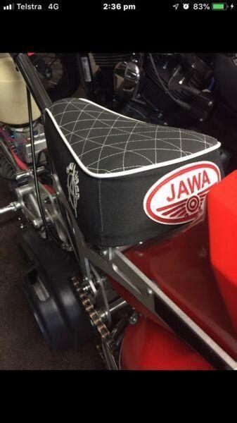 jawa speedway brick motorcycle
