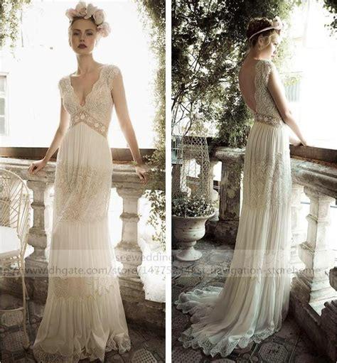 30708 White Informal V Neck Dress Dress Casual Mini Putih casual v neck wedding dress dress edin