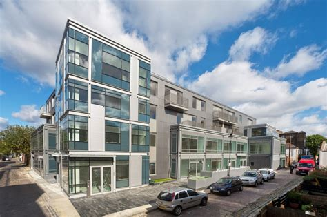 Fusion House by Fusion House 5 Rochester Mews Nw1 Metrus