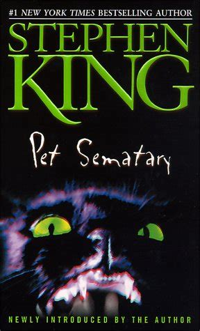 libro louis i king of libros en llamas cementerio de animales stephen king