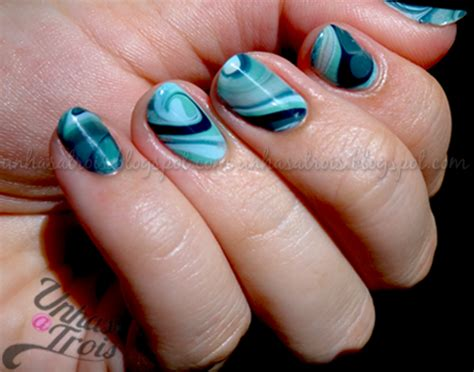 easy nail art designs marble 12 marble nail art designs worth copying hot beauty health