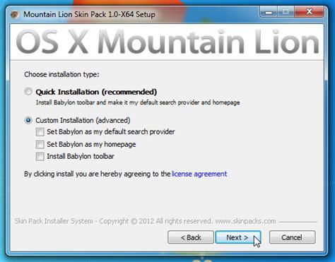 Machintosh Plus Trafomator transform windows 7 windows 8 into mac os x 10 8 mountain