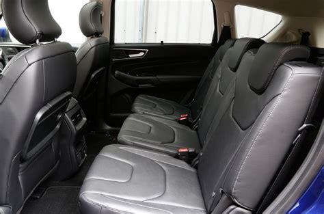 Max Interior by Ford S Max Interior Autocar