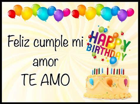 imagenes de cumpleaños de amor poemas feliz cumpleanos pictures to pin on pinterest