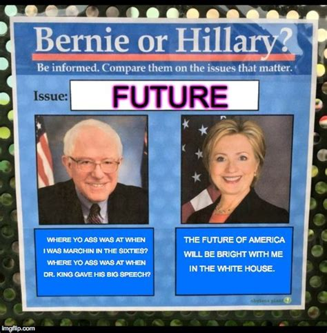 swing vote meme article of the day 3 7 2016 can bernie sanders dank