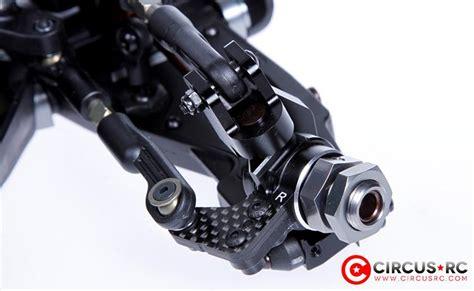 Serpent Cobra Srx 8 bras de direction en carbone serpent pour cobra srx8 circusrc