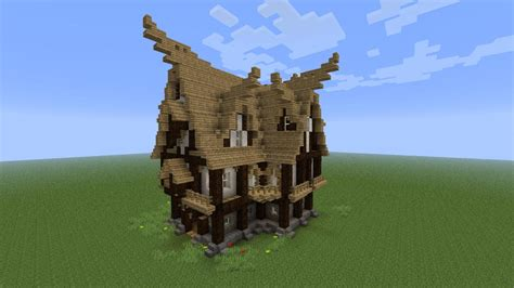 how to make a viking boat in minecraft viking house minecraft project