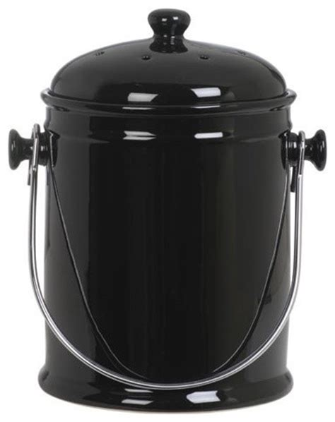 table top compost bin large compost pail contemporary compost bins other