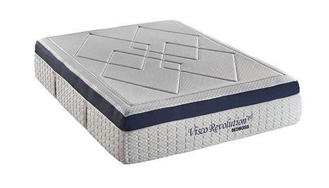bed boss mattress bed boss visco revolution king sleep cheep mattress