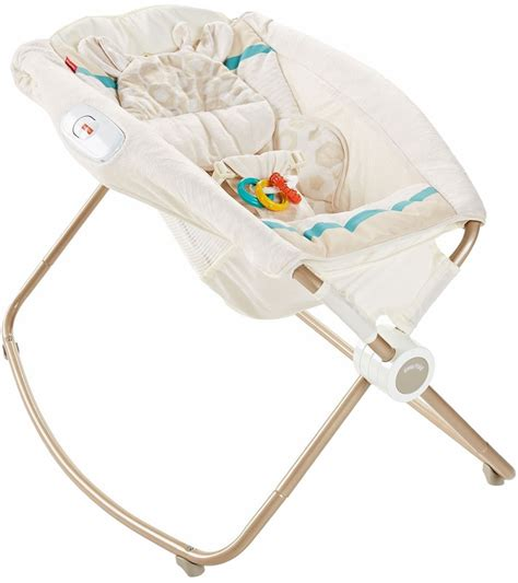 Fp Rock N Play Sleeper by Fisher Price Deluxe Newborn Rock N Play Sleeper Soothing