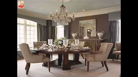 Farmhouse Dining Room Table by Dining Room Buffet Decorating Ideas Youtube