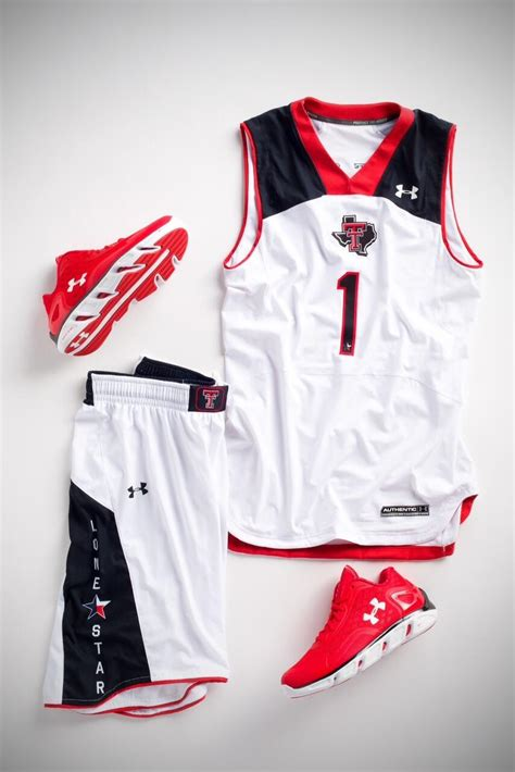 design a jersey nike nike basketball uniforms texas tech new under armour