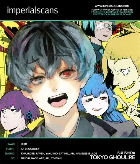 tokyo ghoul re vol 2 tokyo ghoul re vol 3 ch 26 1 edition 1 page 10 1