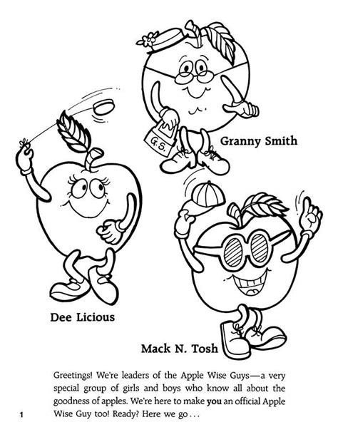 apple cider coloring pages apple cider coloring page coloring pages