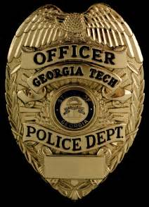 police badge images