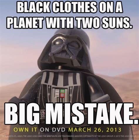 Star Wars Memes - star wars memes