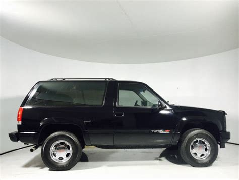 old car owners manuals 1998 gmc yukon seat position control 1993 gmc yukon gt cold a c fresh service 4x4 black suv manual