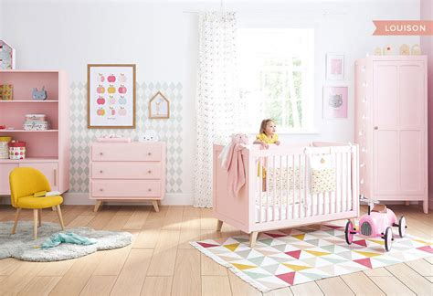 騁ag鑽e chambre fille maisons du monde 10 chambres b 233 b 233 enfant inspirantes