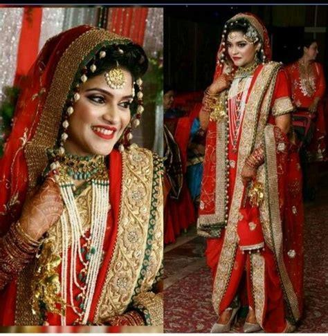 1000  images about Hyderabadi Khada Dupatta & Jewellery on