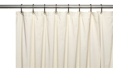 what is a peva shower curtain liner carnation home fashions inc 10 gauge peva shower