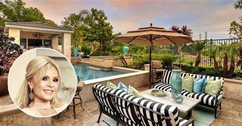 tamra judge house o c real housewife tamra judge buys home for 1 585 million orange county