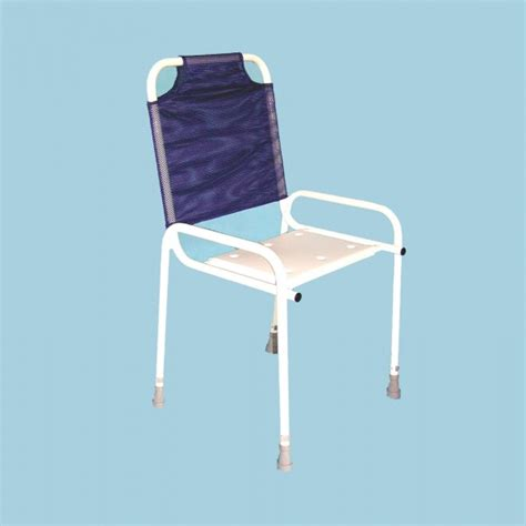 Shower Chair by Royston Shower Chair Asm Medicare