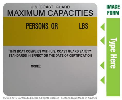 bass tracker boats lebanon mo maximum capacities plate decal 4x4 type f garzonstudio