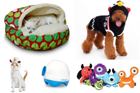 top 10 gifts for pets