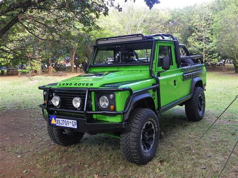 green land rover defender topworldauto gt gt photos of land rover defender 110 photo