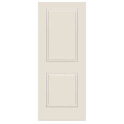 34 Interior Door Reliabilt 34 In X 80 In 2 Panel Hollow Interior Slab Door Lowe S Canada