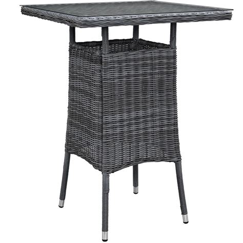 Outdoor Patio Bar Table Summon Small Outdoor Patio Bar Table