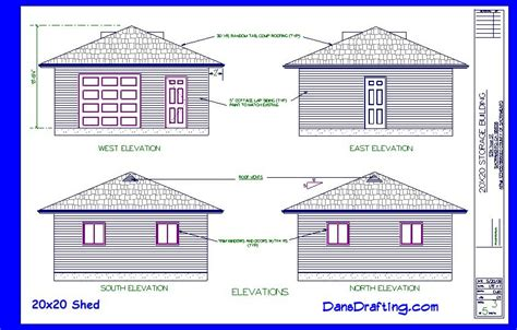 20 X 20 Shed Plans by Plan From A Sheds Shed Plans 20 X 30 20 Diy