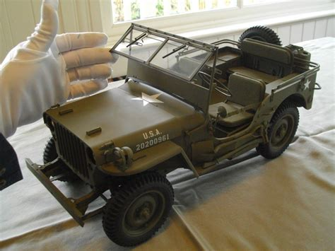 jeep art models ewillys