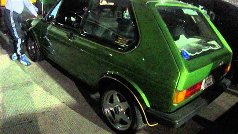 volkswagen caribe tuned sonido del motor modificado de un vw caribe youtube