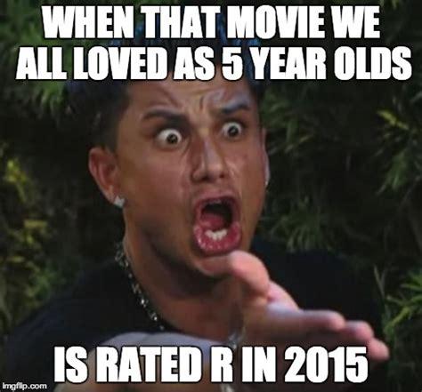 Movie Meme Generator - we know one imgflip