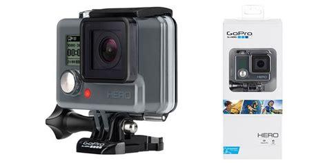 Gopro Yang Murah kamera gopro versi murah meluncur oktober kompas