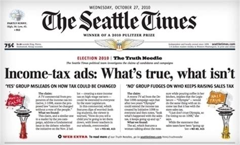Seattle Times Business Section by The Seattle Times Seattle Wa Groupon