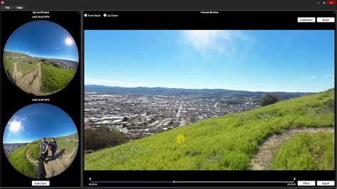 how to use 360 how to use pixpro 360 stitch software