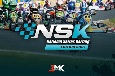 Calendrier Karting 2015 Calendrier Nsk 2016