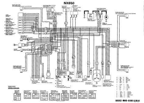 wiring diagram honda bros 400 k grayengineeringeducation