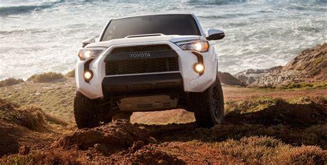 2019 toyota 4runner engine 2019 toyota 4runner release date changes price interior