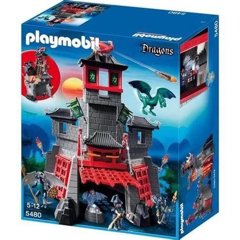 Asmodee Citadelle by Playmobil 5480 Citadelle Secr 232 Te Du Achat Vente Univers Miniature Cdiscount