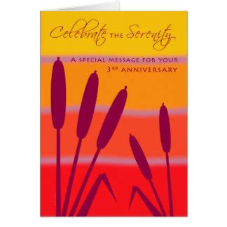 3 year anniversary card template 3 year anniversary cards photo card templates