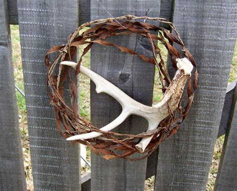 25 unique barbed wire wreath ideas on barbed