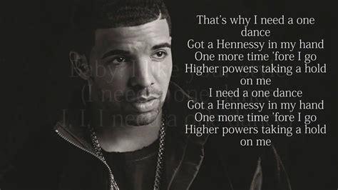 drake one dance drake one dance feat kyla wizkid lyrics m 218 sica