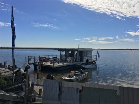 party boat yarrawonga pontoon boat for sale