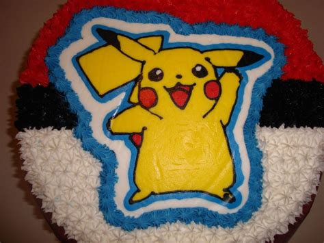 pokemon birthday cake sugar cookies pokemon image  fbct nfsc  decorated  royal