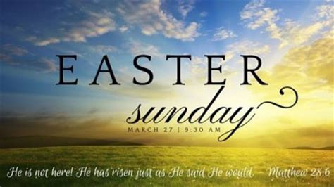 songs for easter sunday service easter sunday 2016 wesley united methodist church