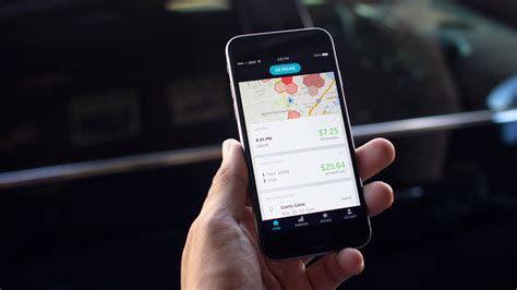 uber partner app for android uber s new app gives drivers more incentives to you up