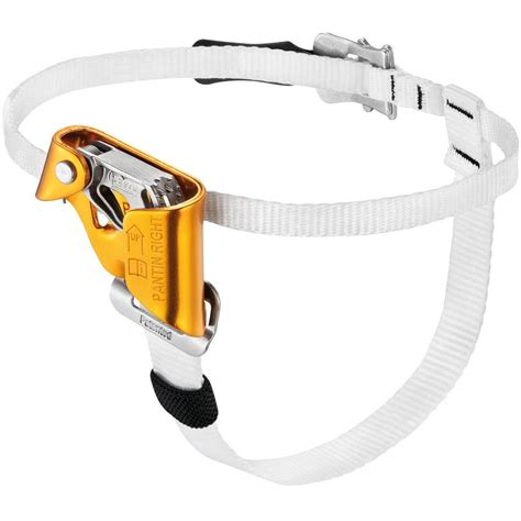 petzl pantin foot ascender backcountry